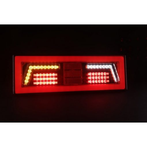 LED baklykta